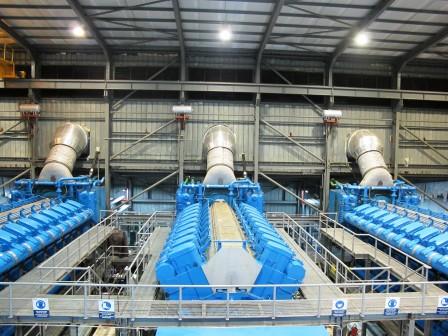 Jowm 50 Mw Bot Bali Heavy Fuel Oil Diesel Power Plant Pt